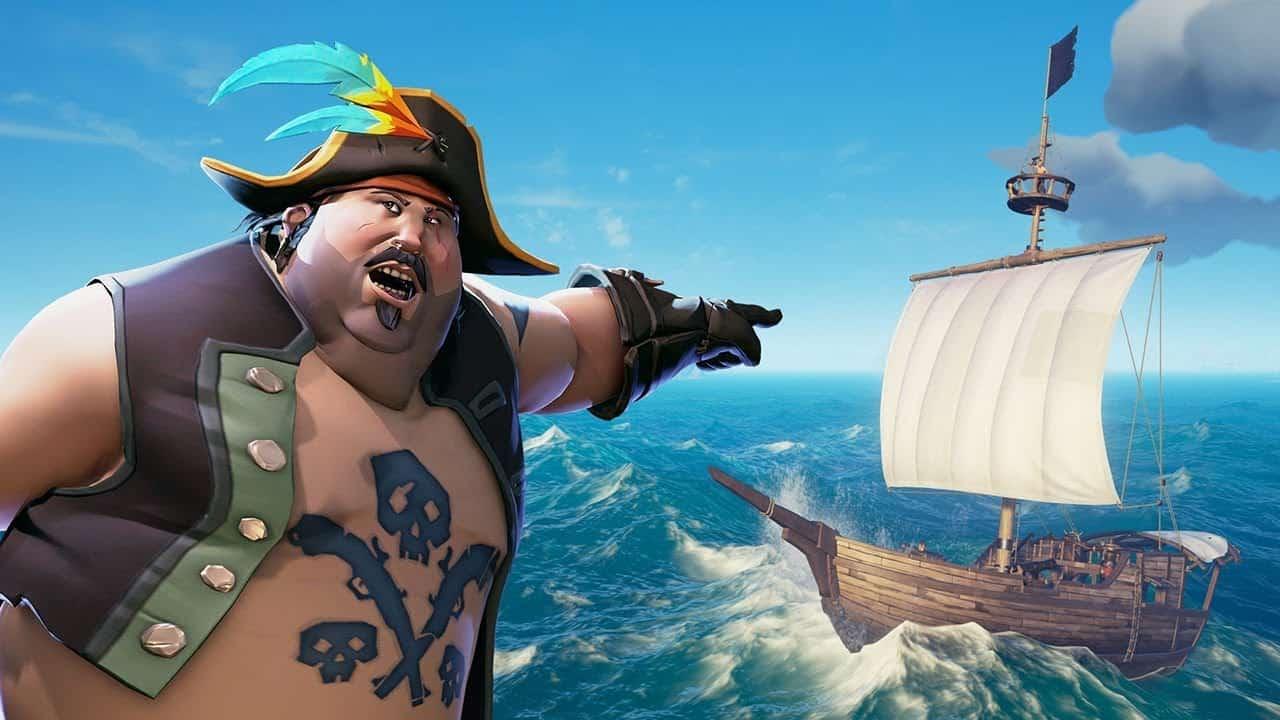sea of thieves beta successo1 - La beta di Sea of Thieves ha attirato più di 300.000 giocatori