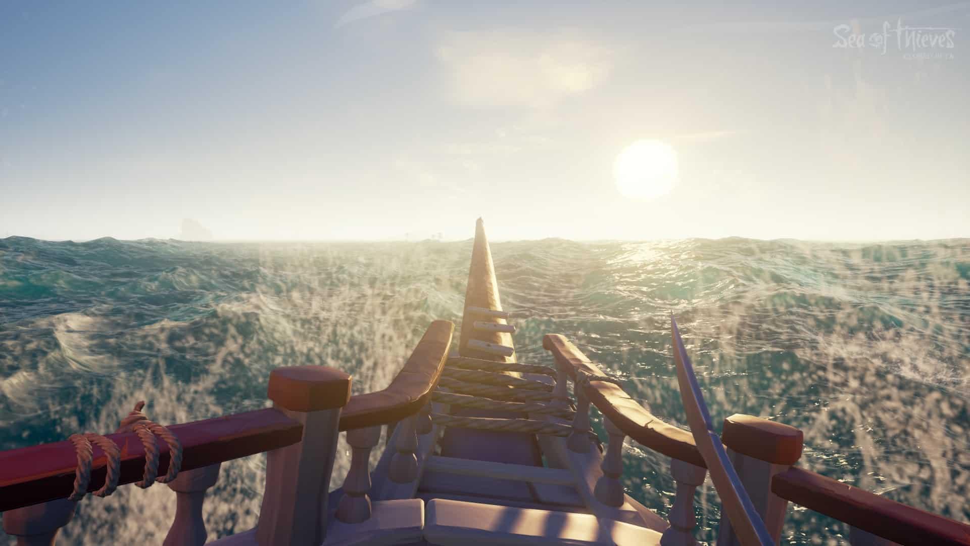 sea of thieves1 - Sea of Thieves - Prime impressioni sulla Beta