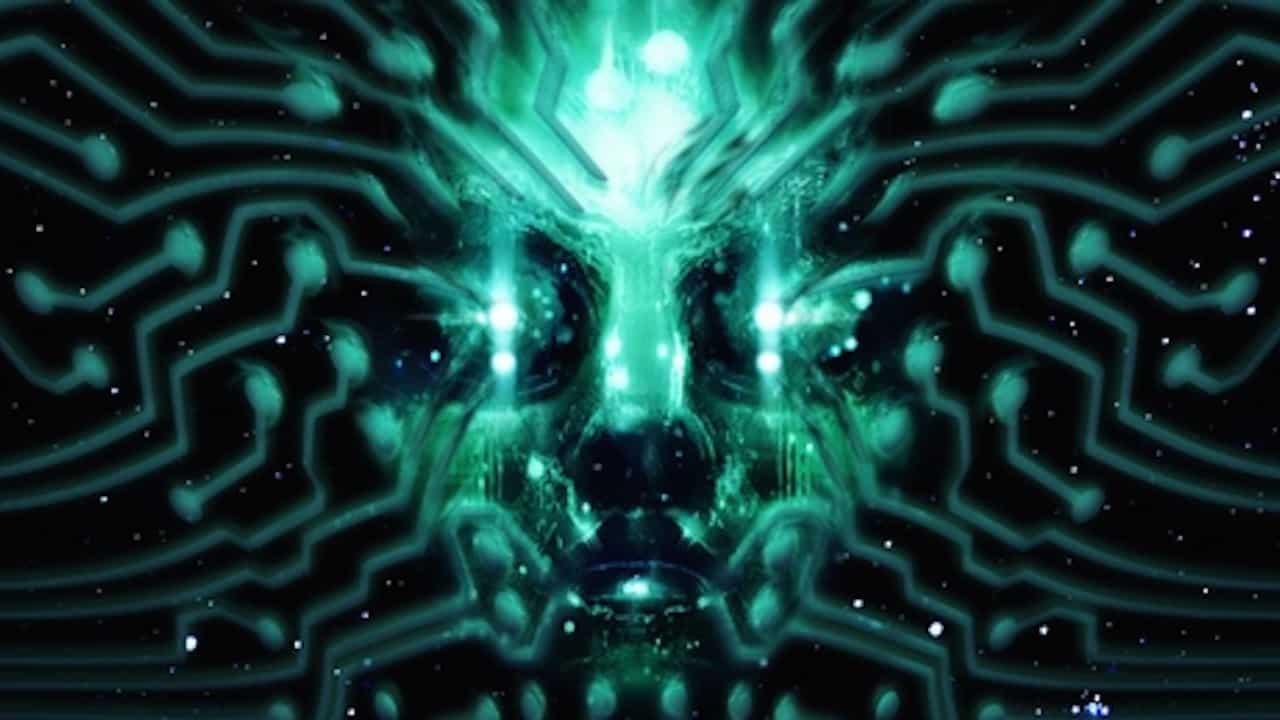 system shock remake fermato1 - Fermata la produzione del remake di System Shock