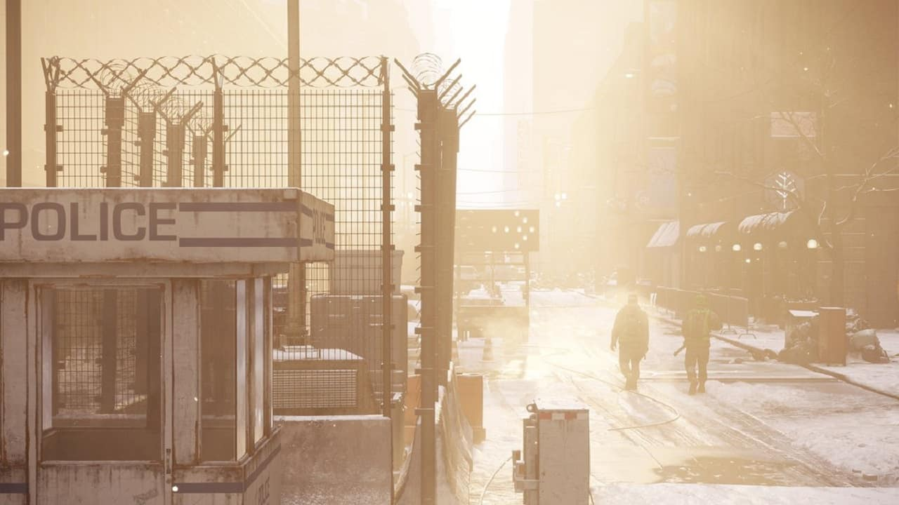 the division photo mode - Bannato un utente su The Division per aver creato la photo mode