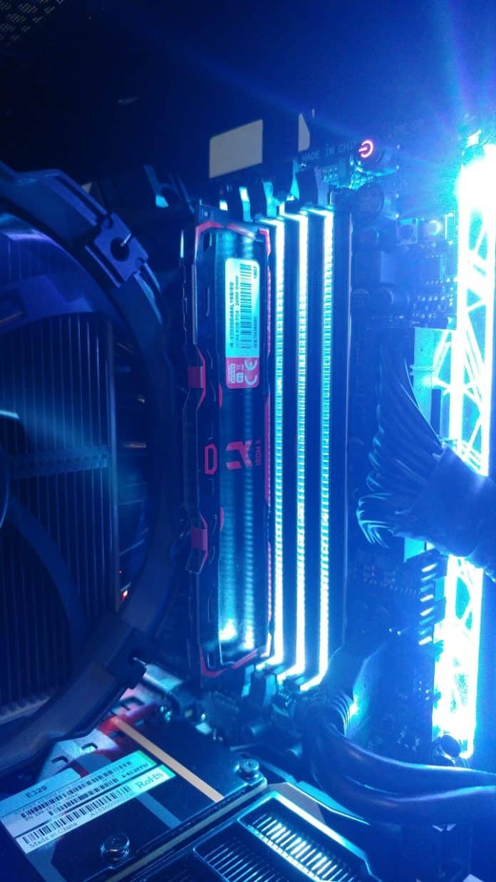 20180311 182741 696x1237 - Recensione GOODRAM IRDM X DDR4