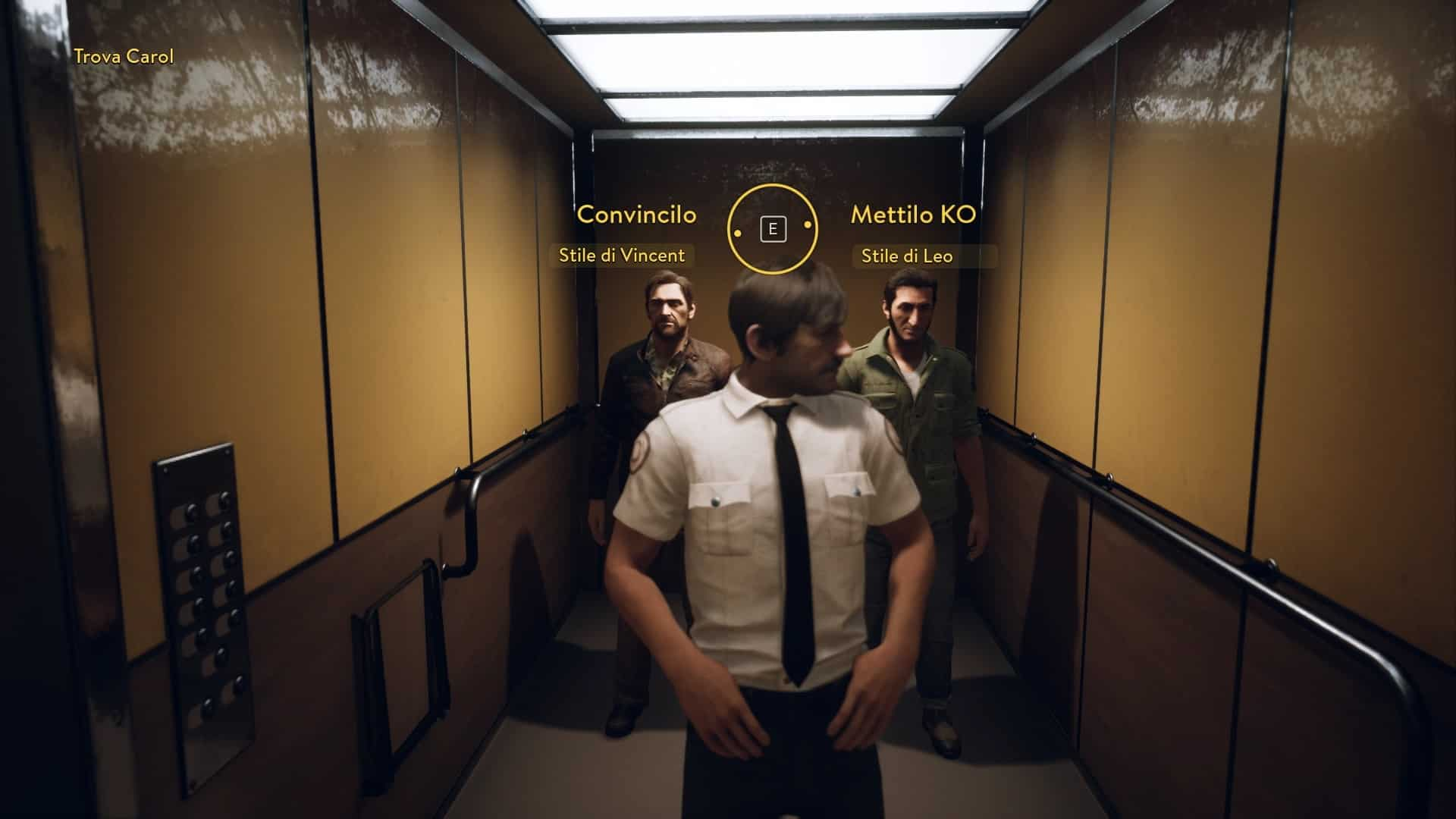 A Way Out rece1 - A Way Out – Recensione