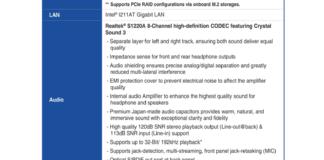 ASUS Prime X470 Pro 2 324x160 - Schede madri ASUS X470 TUF, Strix e Prime - Dettagli e Specifiche