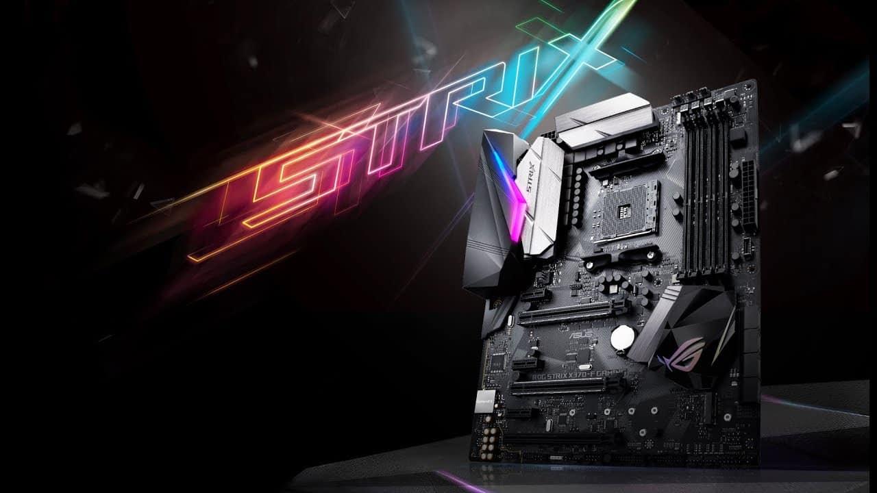 ASUS X470 strix - Schede madri ASUS X470 TUF, Strix e Prime - Dettagli e Specifiche