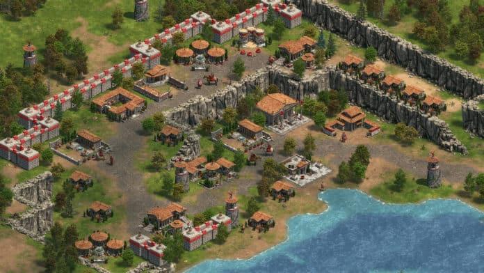 Age of Empires recensione 3 696x392 - Come gira...Age of Empires: Definitive Edition? - Recensione e analisi della versione PC