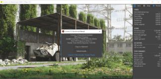Corona bench 324x160 - Recensione portatile Acer Predator Helios 300