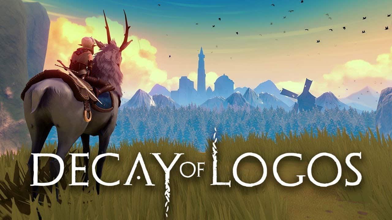 Decay of Logos annuncio - Decay of Logos è un nuovo RPG Fantasy in arrivo quest'autunno