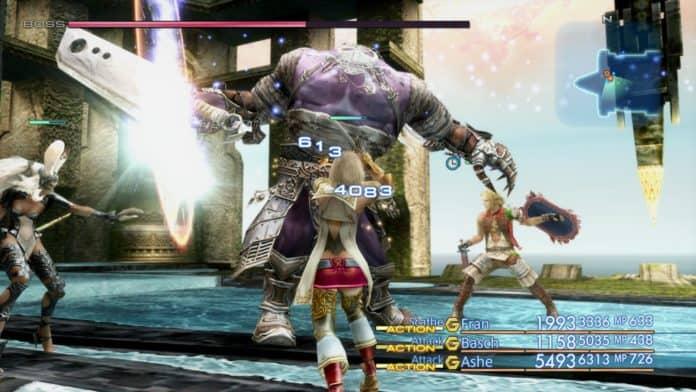 Final Fantasy 12 The Zodiac Age 2 696x392 - Final Fantasy 12: The Zodiac Age - Recensione