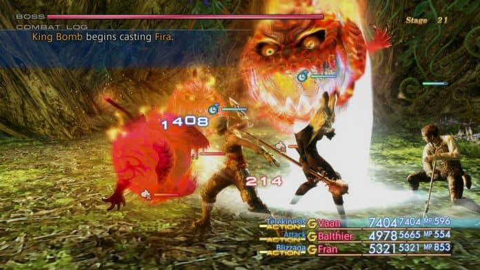 Final Fantasy 12 The Zodiac Age 696x392 - Final Fantasy 12: The Zodiac Age - Recensione