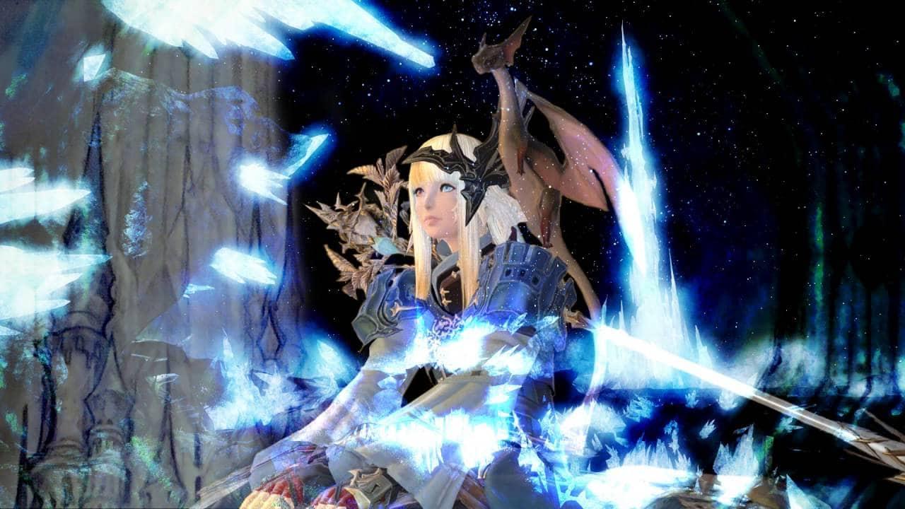 Forbidden Land of Eureka final fantasy xiv - La Patch 4.25 di Final Fantasy XIV Online è ora disponibile