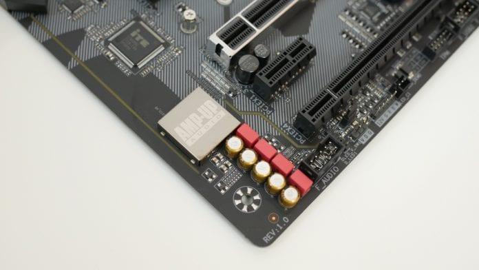 Gigabyte Z370 Aorus Ultra Gaming 3 696x392 - Recensione Gigabyte Z370 Aorus Ultra Gaming