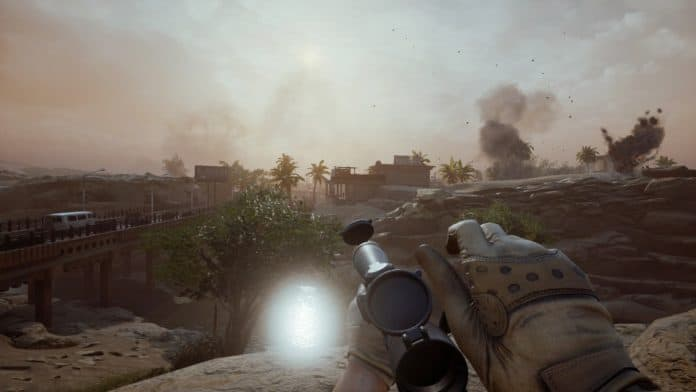 Insurgency Sandstorm Screenshot 06 NEW 696x392 - Insurgency: Sandstorm - Nuovi screenshot e nuove informazioni