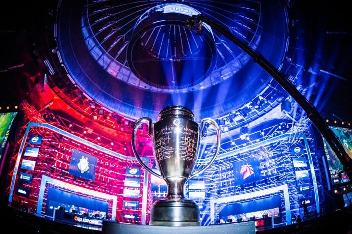 Intel Extreme Masters Championship 1 - Intel Extreme Masters Katowice al via il 2 marzo con un montepremi totale di 950.000 dollari