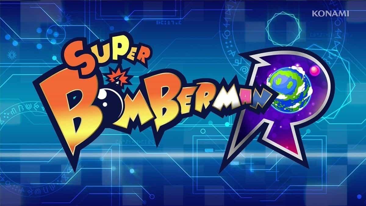 SUPER BOMBERMAN R - SUPER BOMBERMAN R è in arrivo a giugno