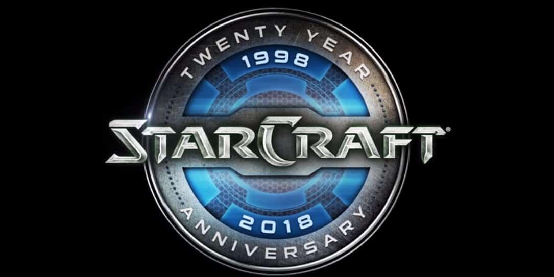 StarCraft Anniversary FI - BLIZZARD festeggia Il 20° anniversario di StarCraft con bonus in gioco, cortometraggio e molto altro