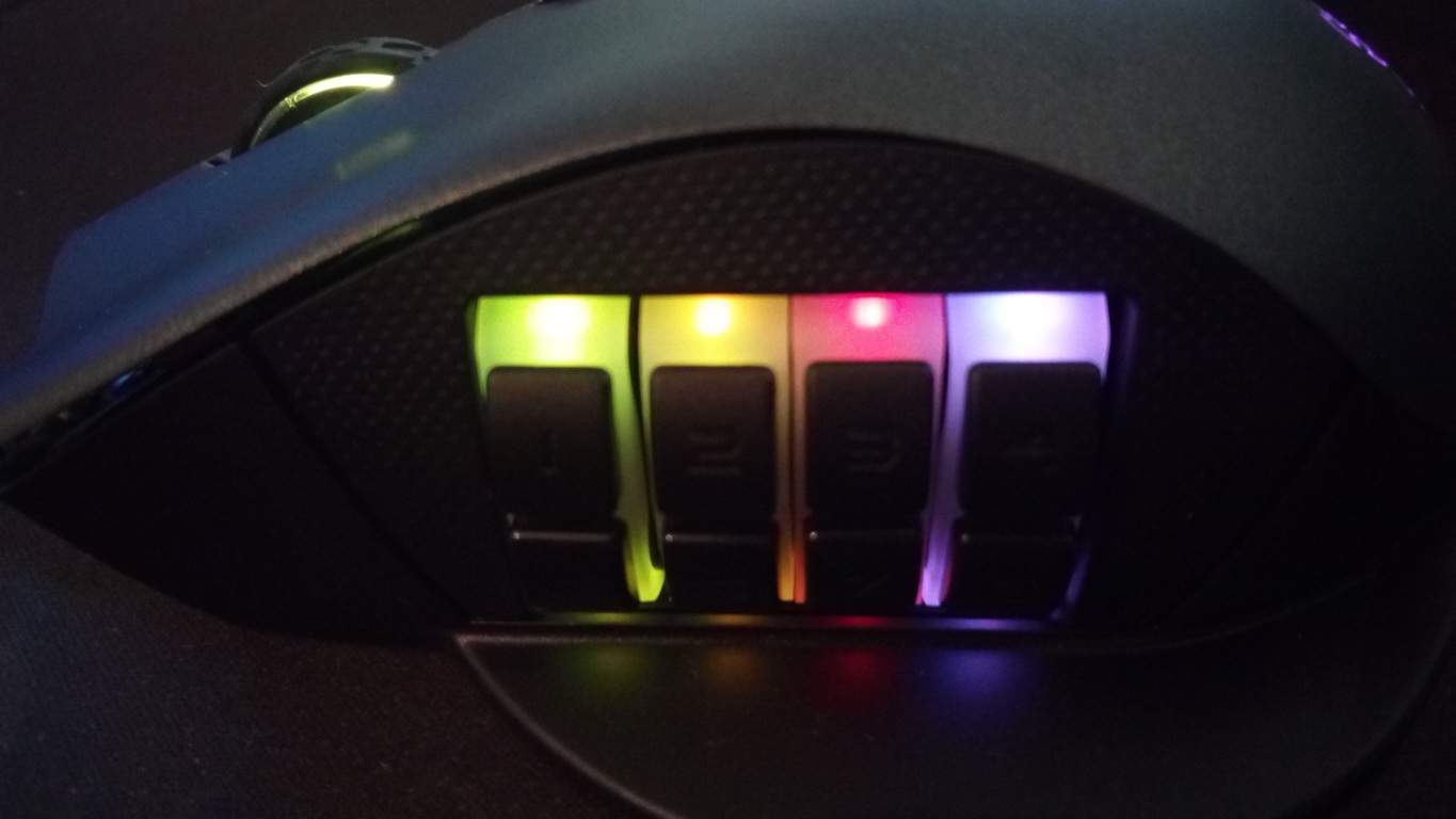 TT Nemesis Part RGB FILEminimizer - Thermaltake Tt eSPORTS NEMESIS SWITCH RGB - Recensione