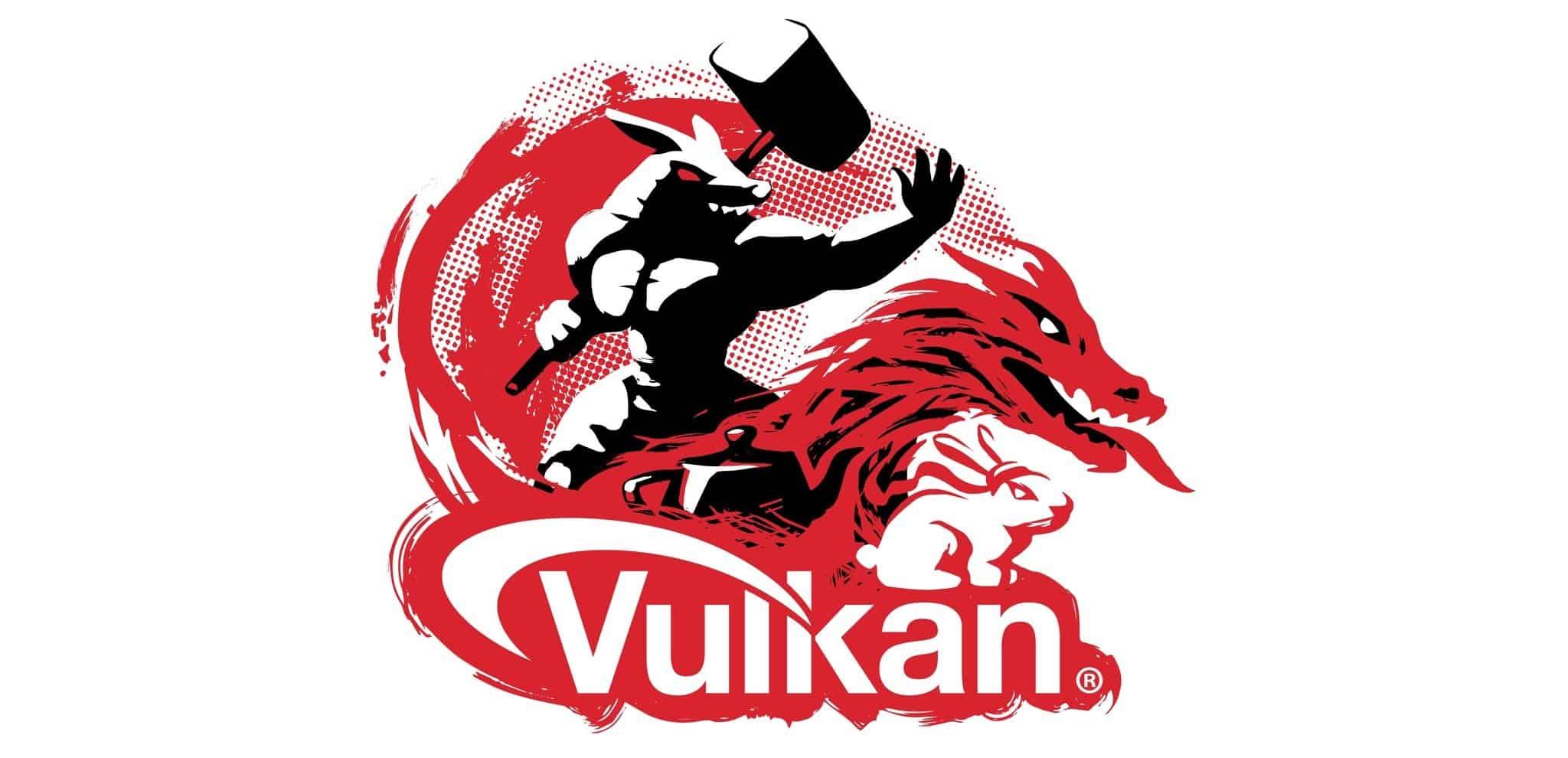 Vulkan 2018 Graphic - Khronos Group rilascia Vulkan 1.1