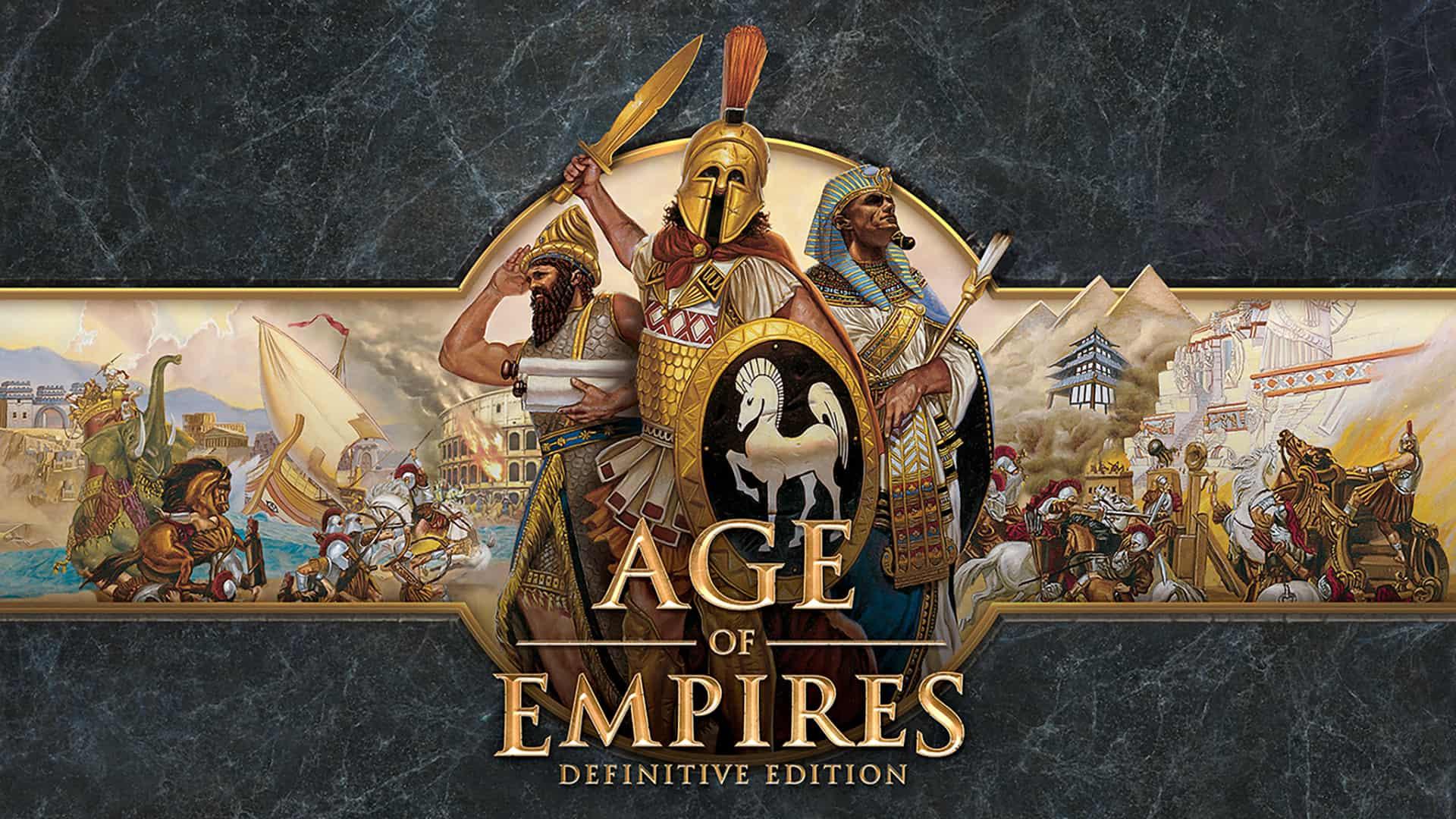 age of empires definitive edition - Come gira...Age of Empires: Definitive Edition? - Recensione e analisi della versione PC