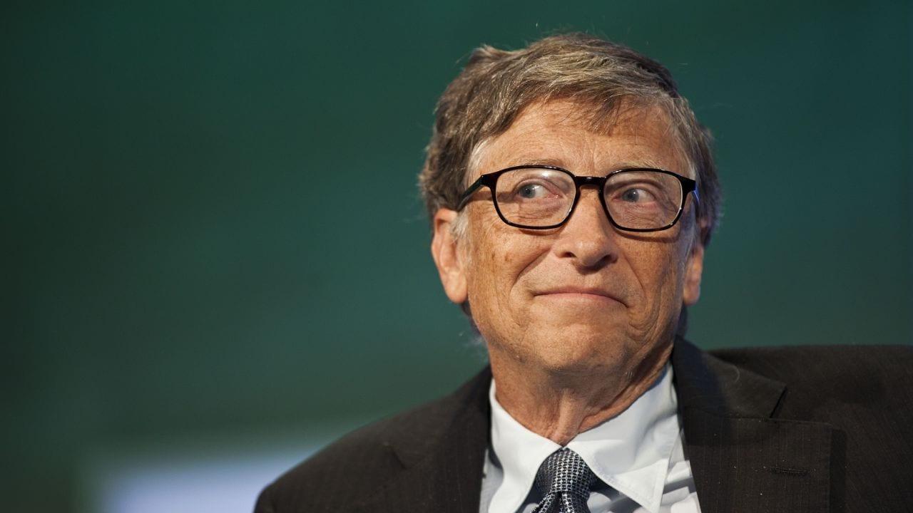 bill gates criptomonete - Per Bill Gates, le criptomonete uccidono le persone
