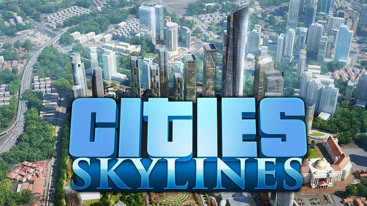 cities skylines - Cities: Skylines compie tre anni e festeggia cinque milioni di copie vendute