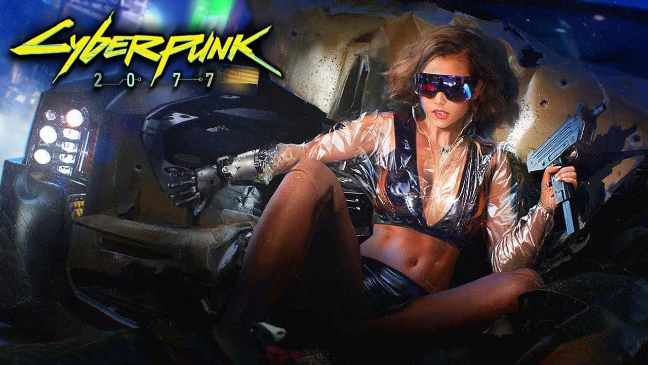 cyberpunk 2077 engine3 - Cyberpunk 2077 sfrutterà l'hardware del futuro e non avrà microtransazioni