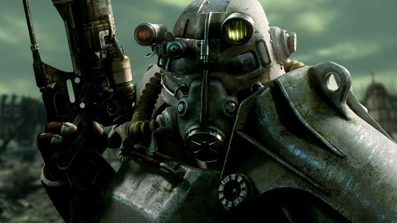 fallout capital wasteland cancellato - Il progetto Capital Wasteland è stato cancellato per problemi legali