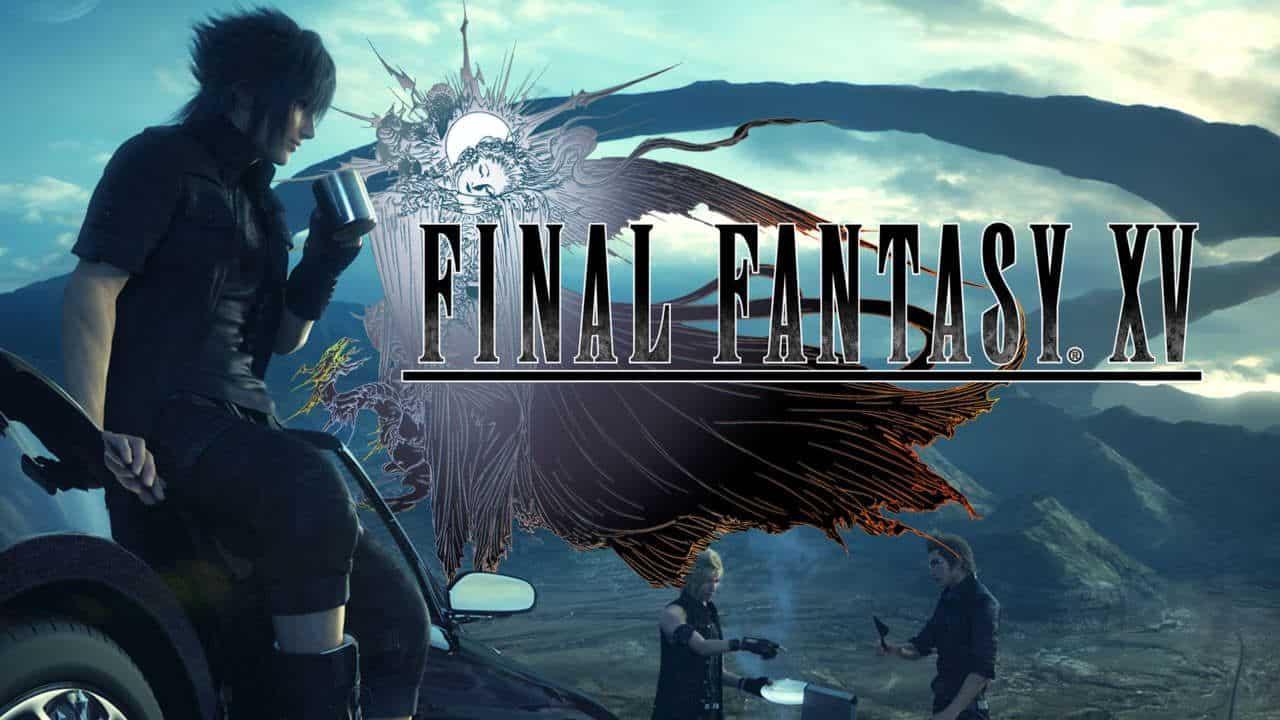 final fantasy xv denuvo4 - Controordine: Final Fantasy XV userà Denuvo, ma è già stato craccato