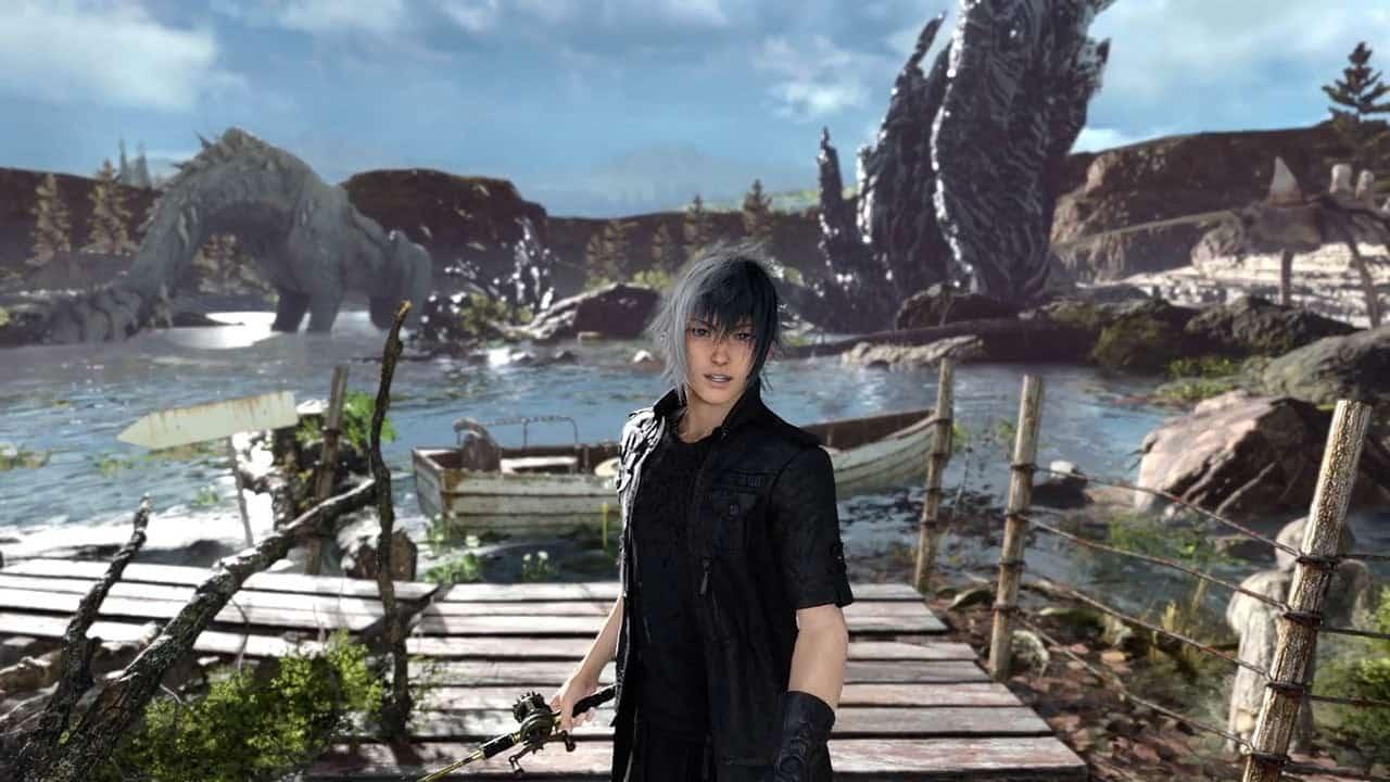final fantasy xv piratato - La versione pirata di Final Fantasy XV gira meglio di quella originale?