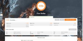 firestryke 324x160 - Recensione portatile Acer Predator Helios 300