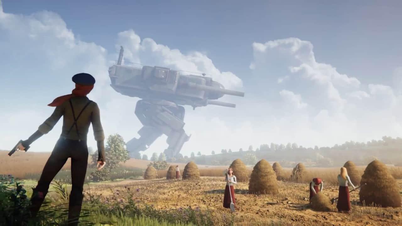iron harvest kickstarter - La campagna Kickstarter di Iron Harvest, RTS dieselpunk, è un successo