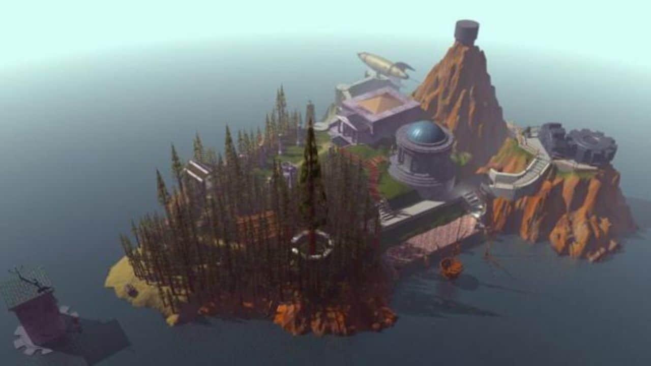 myst cofanetto anniversario - In arrivo le versioni aggiornate di tutti i giochi della serie Myst