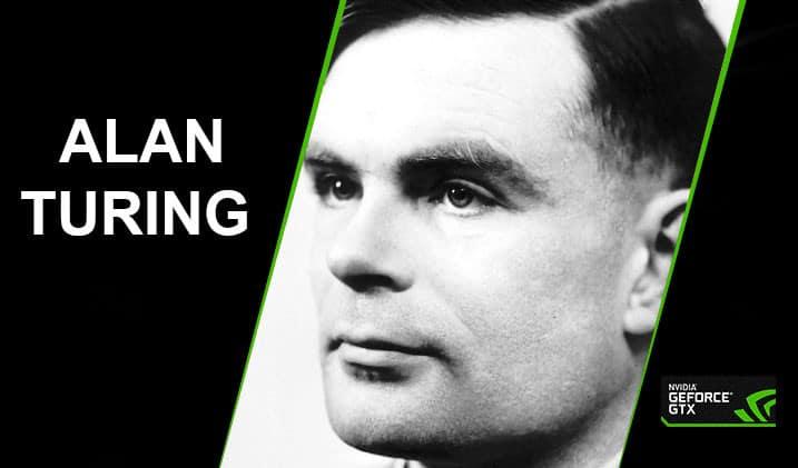 nvidia turing gpu - Le GPU NVIDIA Turing entreranno in produzione di massa nel terzo trimestre