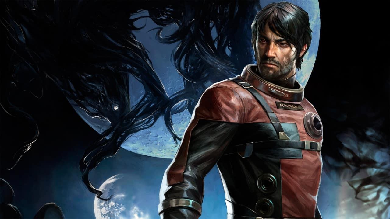 prey dlc - Nuovo indizio riguardo a un DLC ambientato sulla luna per Prey