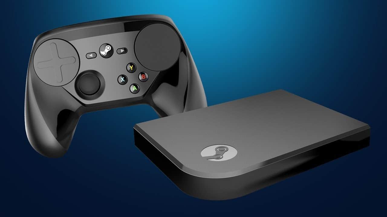 steam controller link - Valve tornerà a fare giochi, parola di Gabe