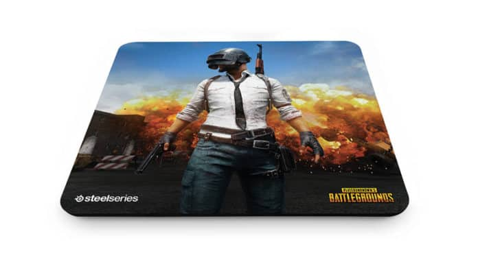 steelseries PlayerUnknowns Battlegrounds1 696x398 - SteelSeries lancia i prodotti brandizzati PlayerUnknown's Battlegrounds