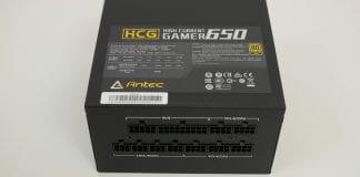 ANTEC HCG Gold 650W 4 324x160 - Recensione Alimentatore ANTEC HCG Gold 650W