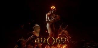 Agony: annunciata la nuova data d'uscita