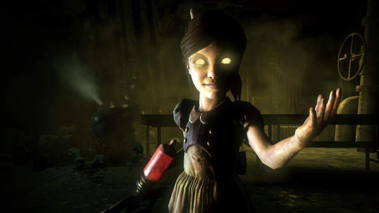 bioshock nuovo capitolo1 - Pare che ci sia un nuovo BioShock in produzione