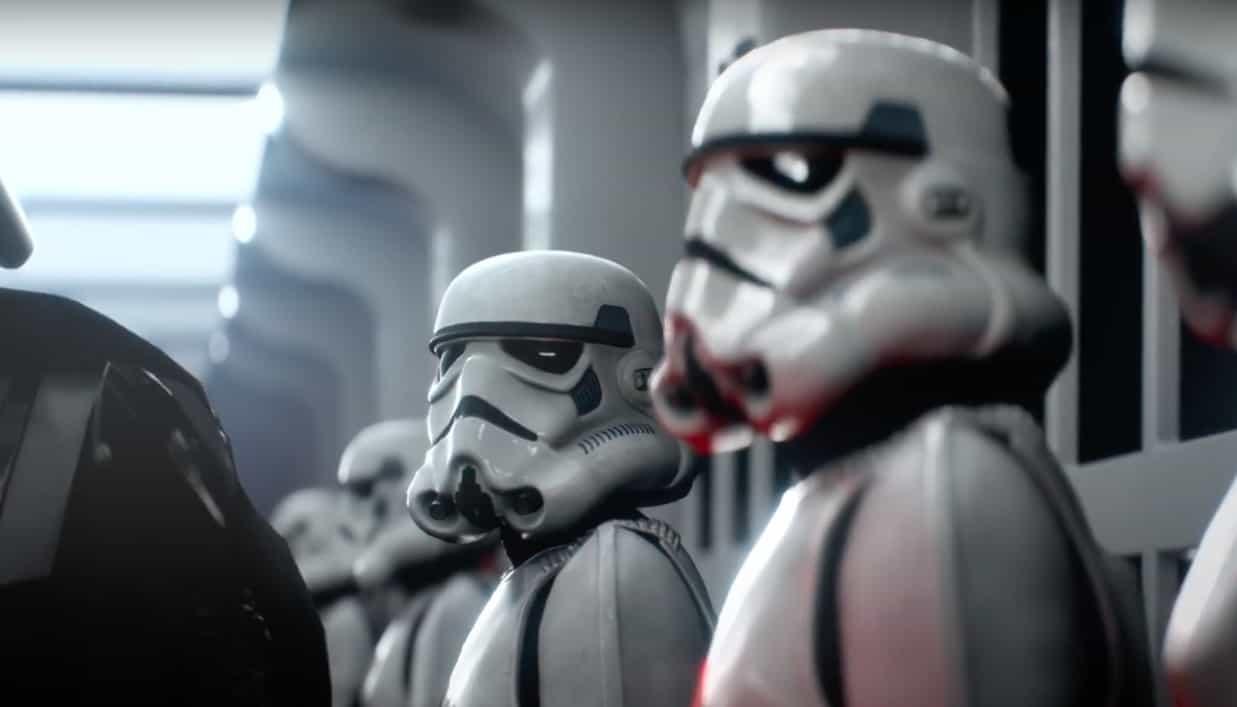star wars battlefront 2 ea - EA promette di non fare più gaffe come per Star Wars: Battlefront 2