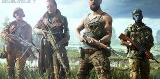 Battlefield 5 dice no a Premium Pass e Loot Box