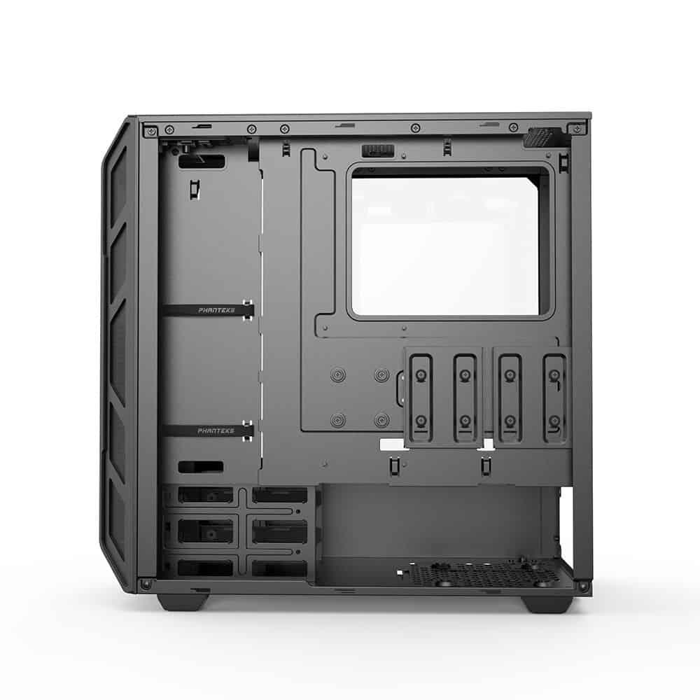 Phanteks Eclipse P350X img3 - Phanteks annuncia il nuovo case Eclipse P350X