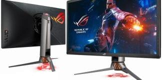 Prezzo PG27UQ più alto del previsto, è caro il monitor gaming 4K 144Hz