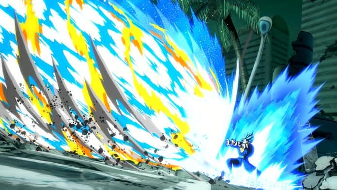 Vegito Dramatic Cut Victory 2 1526904585 696x392 - DRAGON BALL FighterZ: Vegito e Zamasu nel secondo DLC