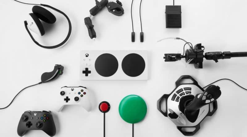 Xbox Adaptive Controller 2 - Xbox Adaptive è il controller per le persone con disabilità