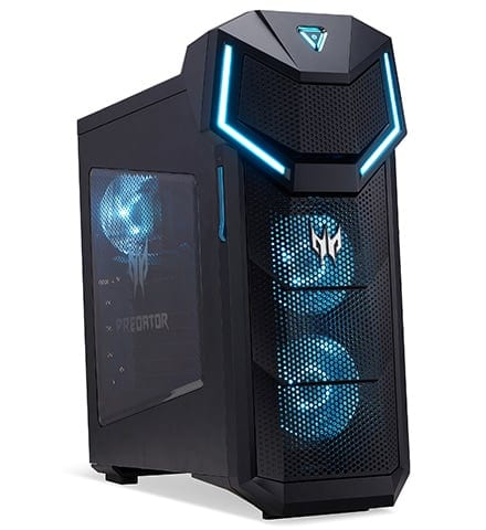 acer predator orion 5000 img2 - Acer Orion 5000 e 3000 sono i nuovi computer desktop da gaming