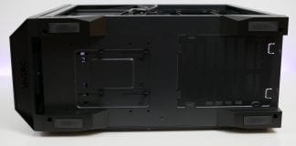 antec p6 recensione6 324x160 - Antec P6, recensione del nuovo case Micro-ATX