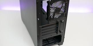 antec p6 recensione8 324x160 - Antec P6, recensione del nuovo case Micro-ATX