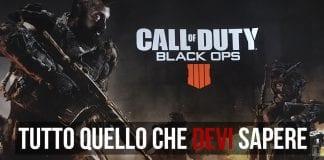 Logo di Black Ops 4