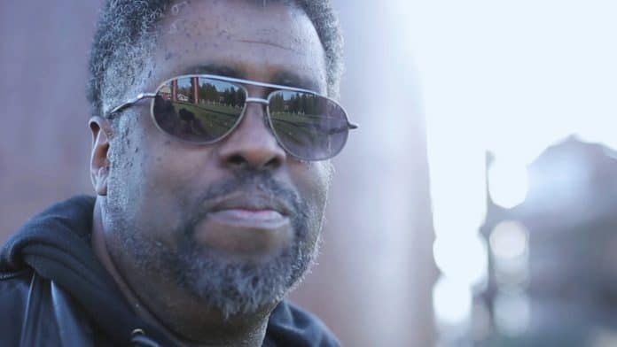 Cyberpunk 2077 - Mike Pondsmith