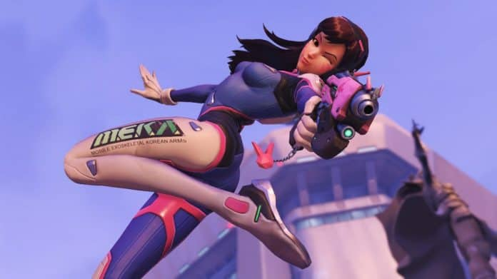 overwatch cheat 696x391 - Overwatch a soli 12$ su Humble Bundle Monthly